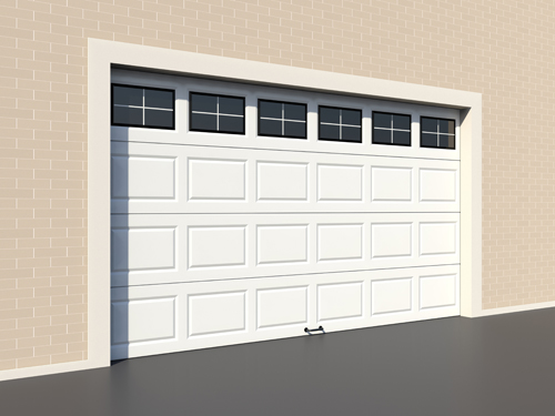 Things to put in mind when buying garage doors