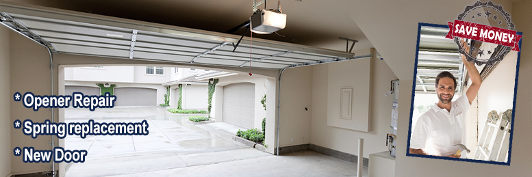 Garage Door Repair Goodyear, AZ | 480-270-8525 | Cables Service